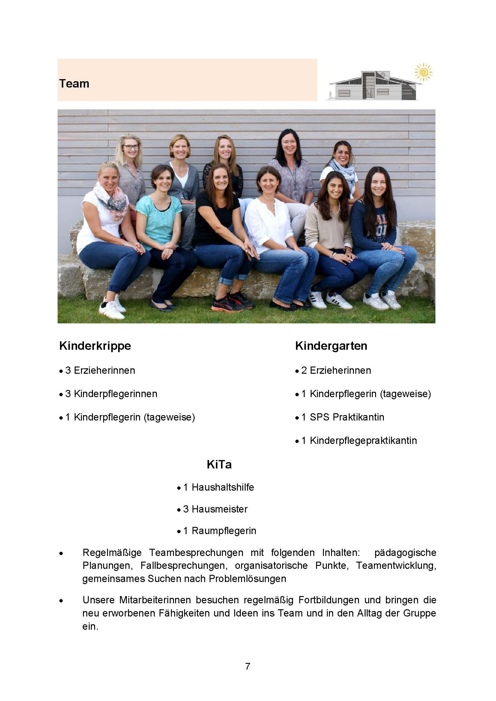 Seite 7 Team
